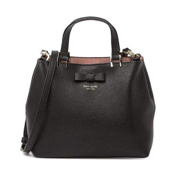 Kate Spade Pershing Street Gwyn Satchel Bag